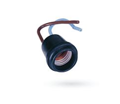 Weatherproof Lamp Sockets