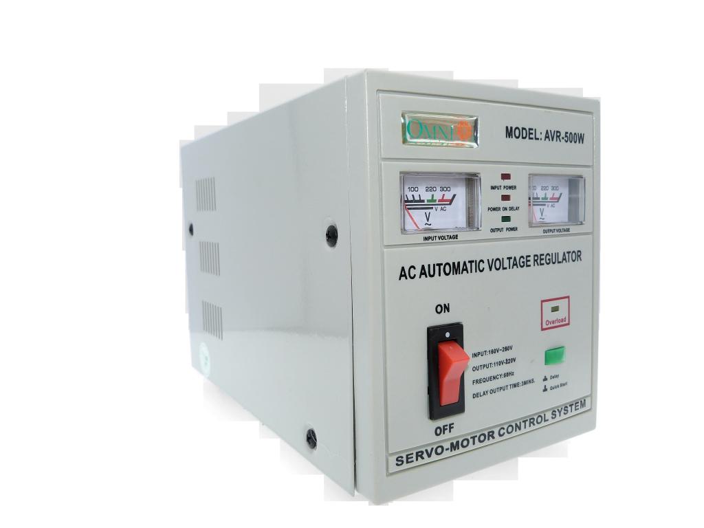 Omni Automatic Voltage Regulator