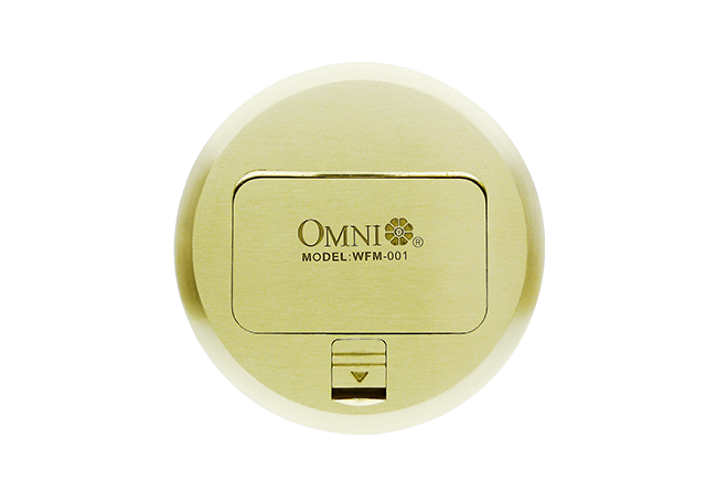 Omni Floor Mounted Pop Up Oulets