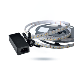 LED Strip Light 12 Volts with Driver