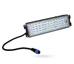 LED Modular Lighting