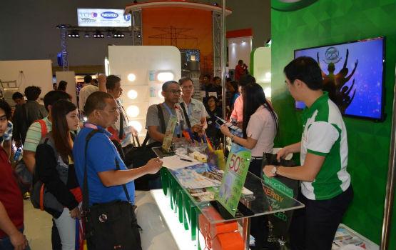 Omni Omni Electrical And Lighting Innovations On Display